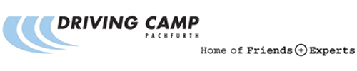 Driving Camp Pachfurth - DIE automotive Eventlocation